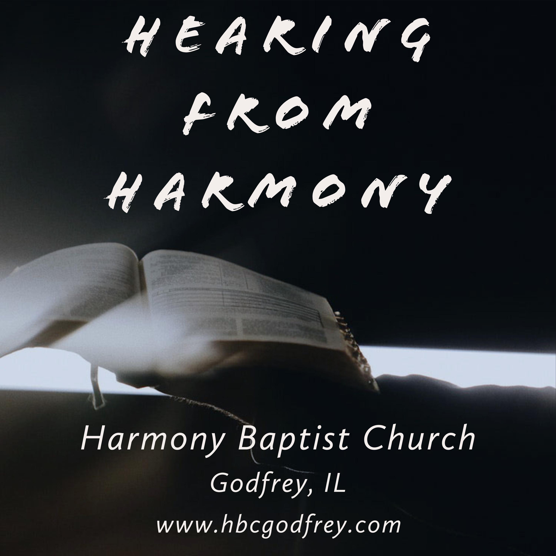 Hearing from Harmony